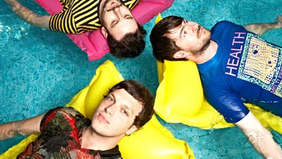 In:Motion / Friendly Fires Live