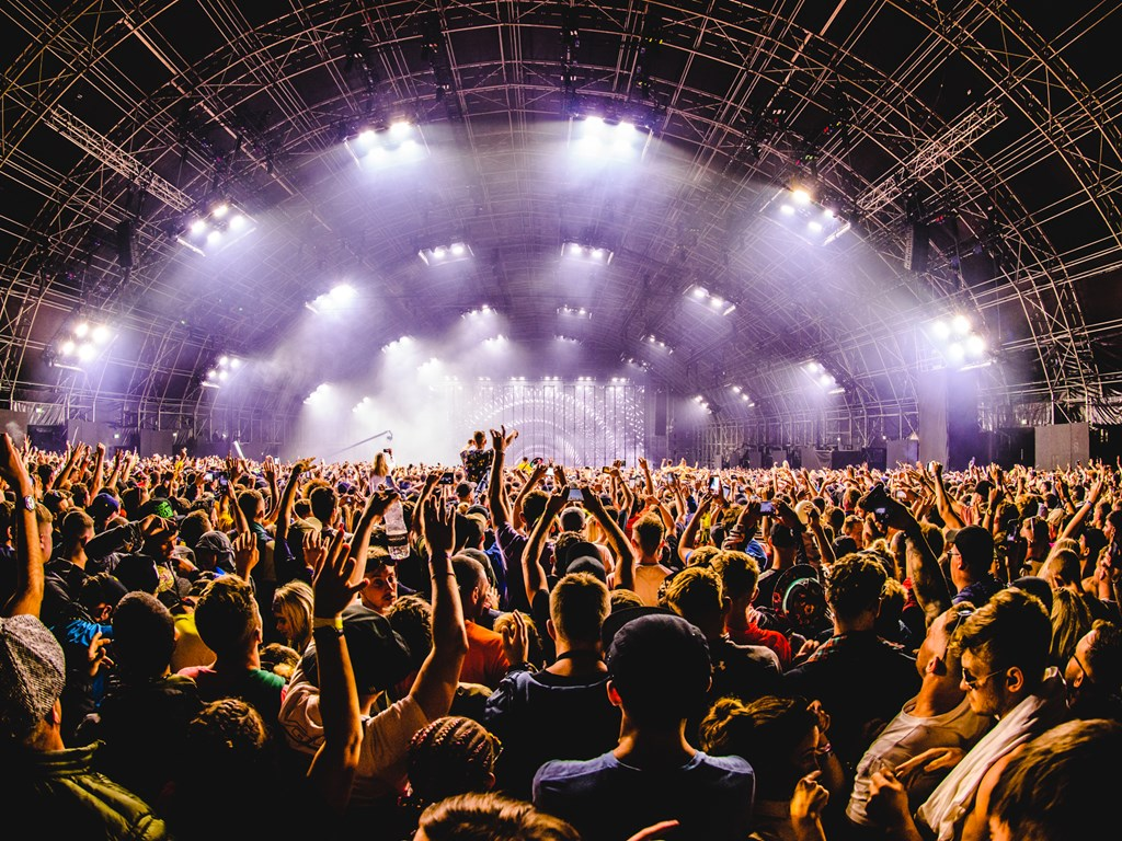 Steel Yard returns to London with Eric Prydz and Carl Cox