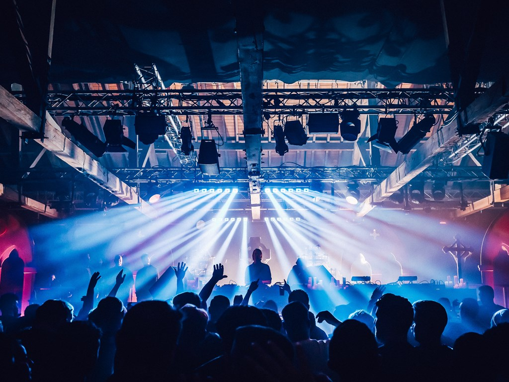 Drumcode returns to Tobacco Dock for Halloween