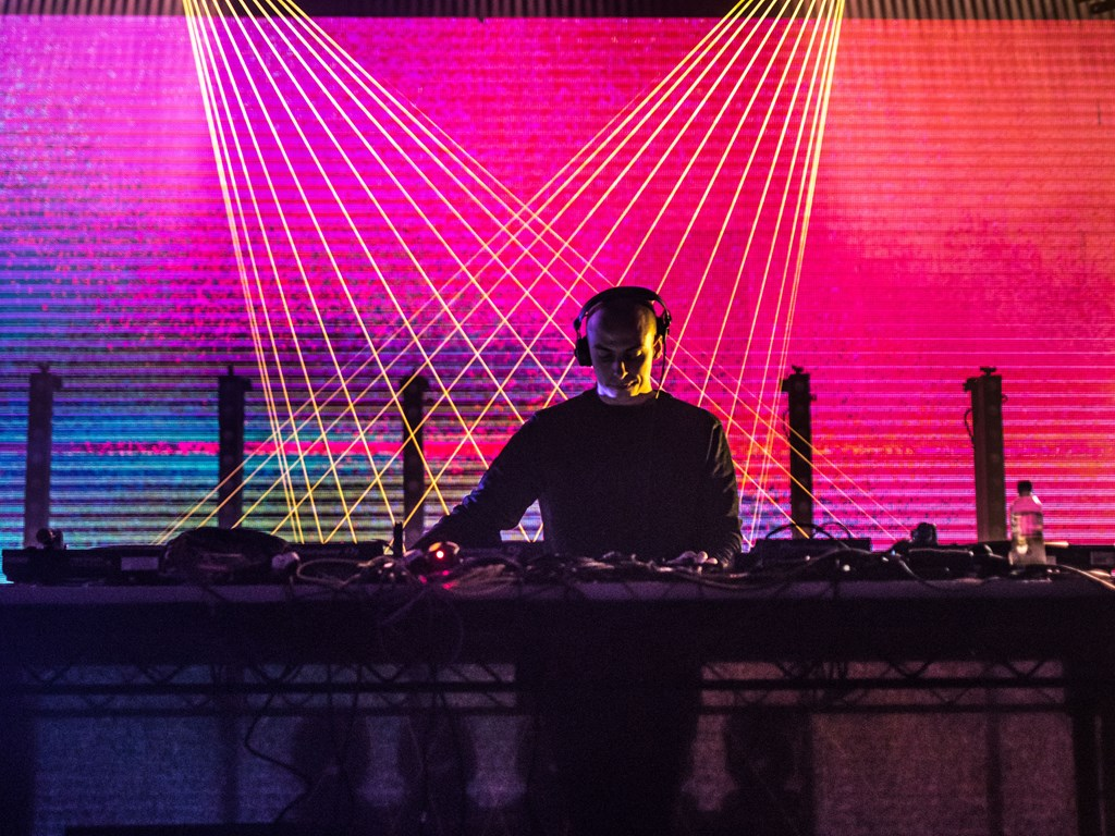 In Review: WHP x MIF, Bonobo, Mayfield Depot