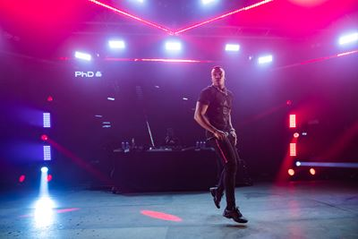 In Review: WHP x MIF, Bugzy Malone, Mayfield Depot