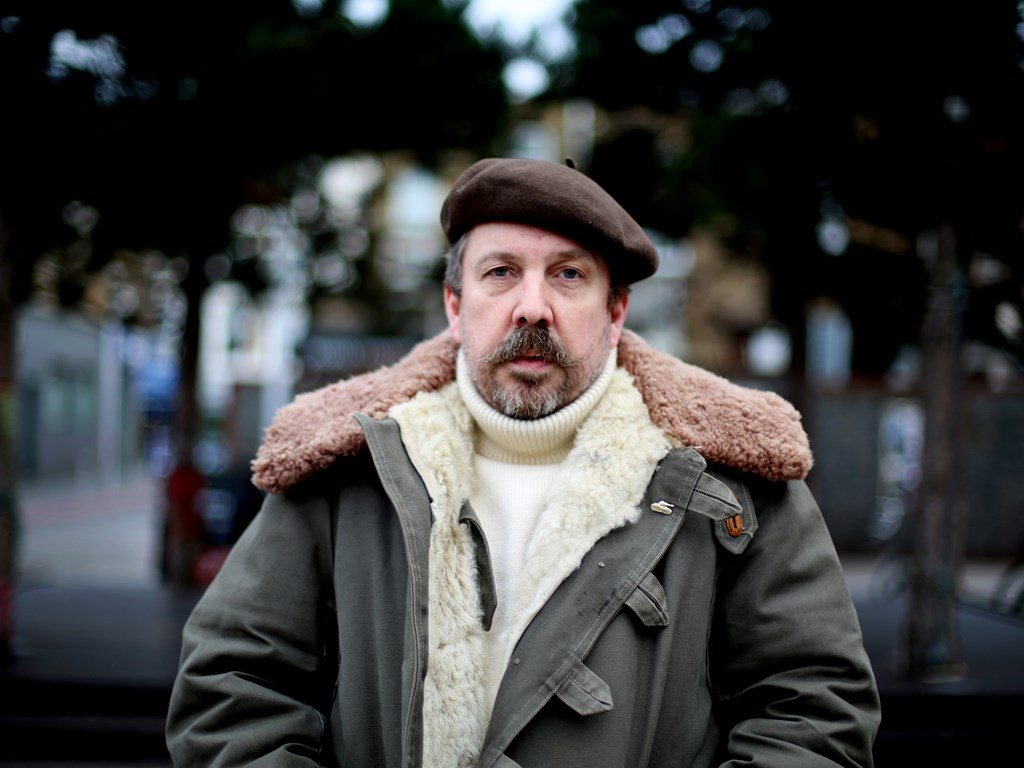 Mix Of The Week: In Memoriam - Andrew Weatherall