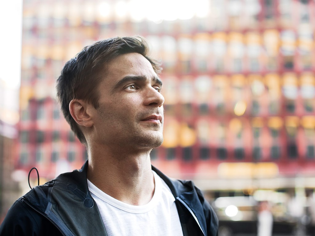 Jon Hopkins to play intimate show in Leeds