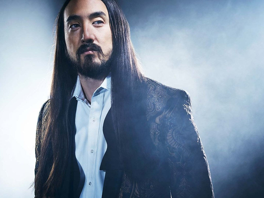 Album Of The Week: Steve Aoki - Neon Future III