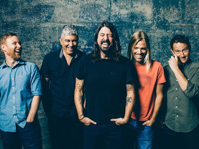 Foo Fighters, Twenty One Pilots, The 1975, Post Malone and more head to Leeds Festival 2019