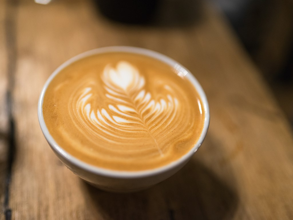 Brighton Coffee Festival 2019