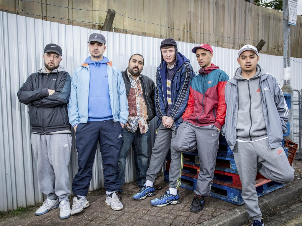 Top Picks: Kurupt FM at The Warehouse Project