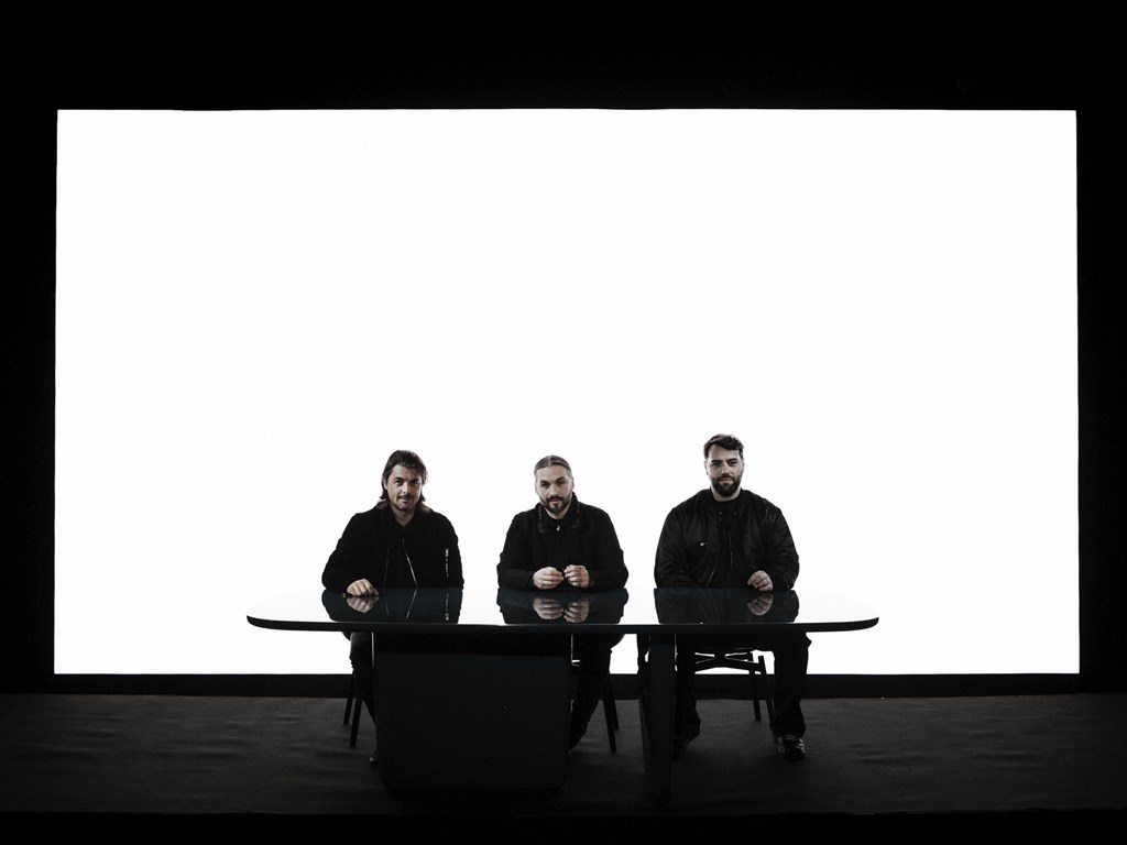 Swedish House Mafia announced to headline Creamfields 2019