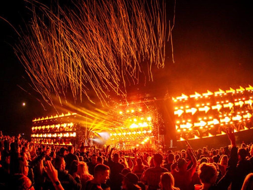 Creamfields Festival announce full first phase lineup with Bicep, Helena Hauff, Marco Carola and more