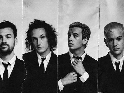 Album Of the Week: The 1975 - A Brief Inquiry Into Online Relationships