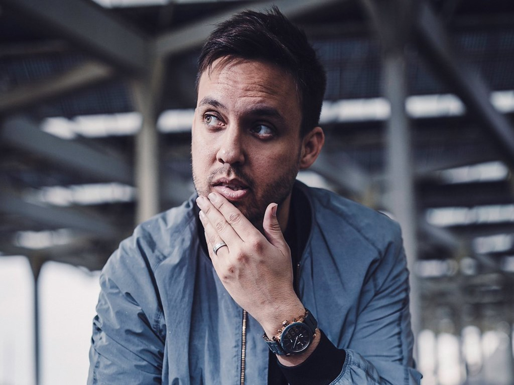 Mix Of The Week: Maceo Plex