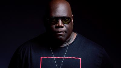 Carl Cox joins the lineup at EXIT Festival 2019