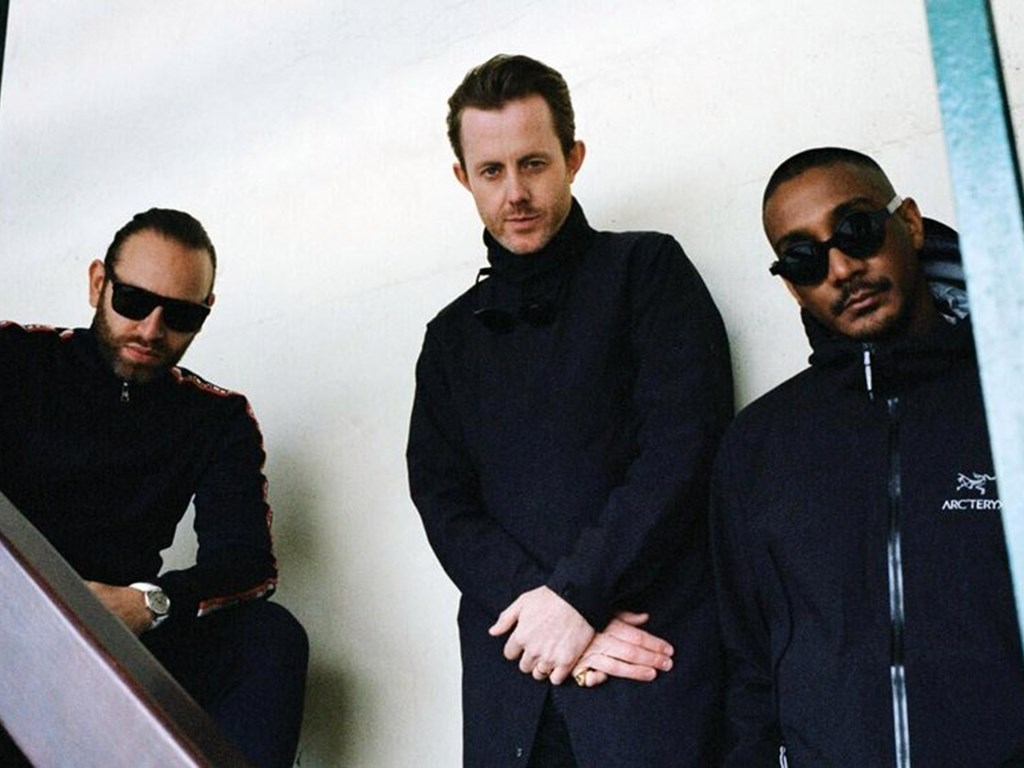 Sheffield's Tank celebrate five years with Chase & Status