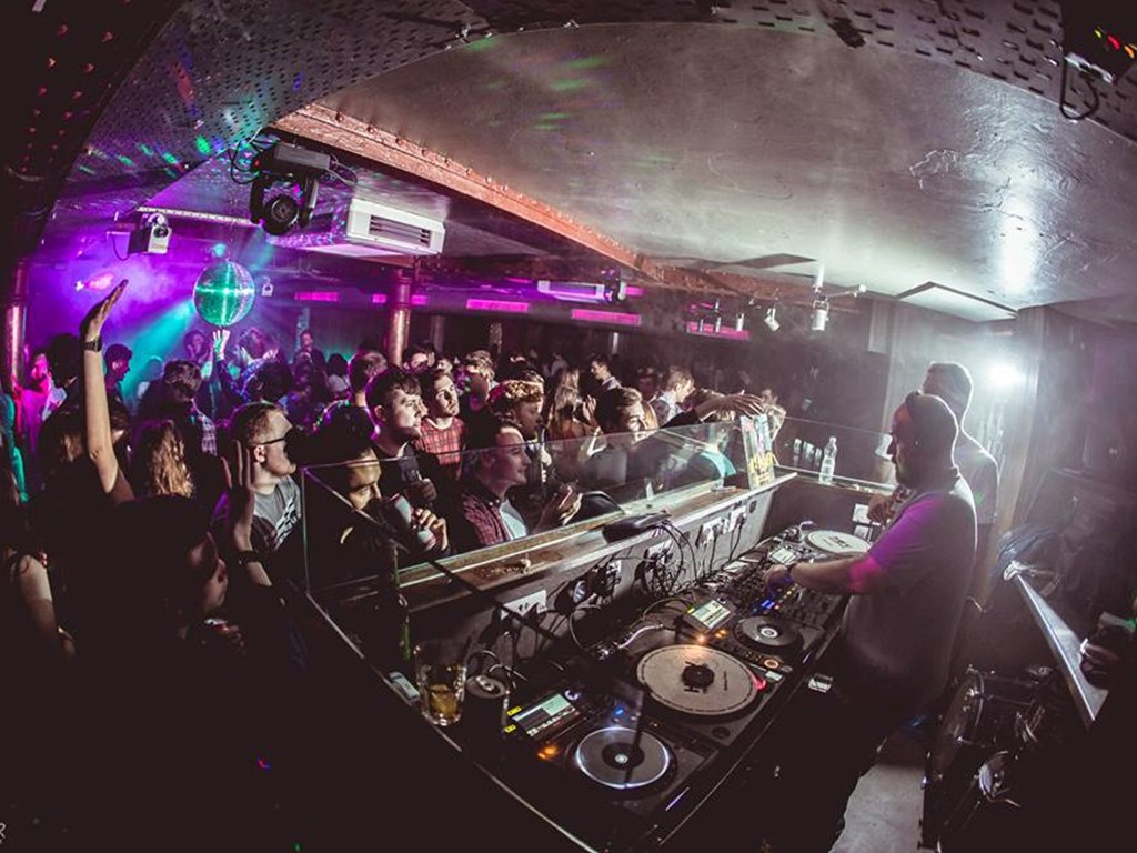 In Review: Horse Meat Disco NYE, Hifi Club, Leeds