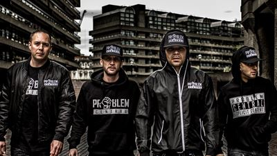 In Conversation: Problem Central