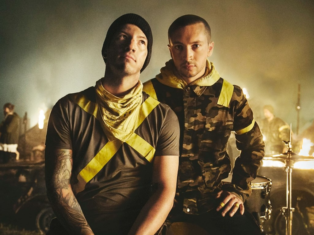 Album Of The Week: Twenty One Pilots - Trench