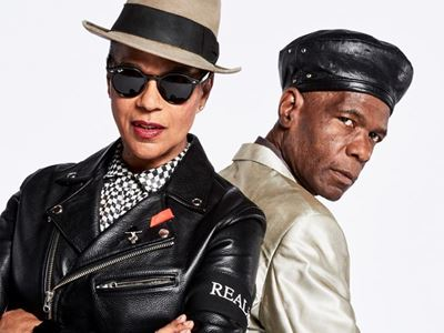 The Selecter 40th Anniversary Tour at O2 Ritz Manchester
