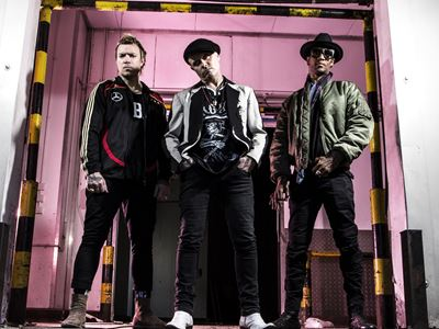 The Prodigy, Martin Garrix, Tinie Tempah and more head to South West Four 2019