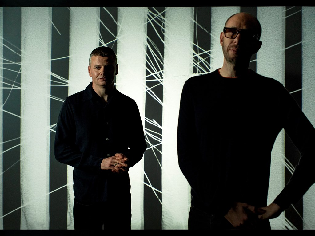 Creamfields Festival invite The Chemical Brothers for Saturday night live set