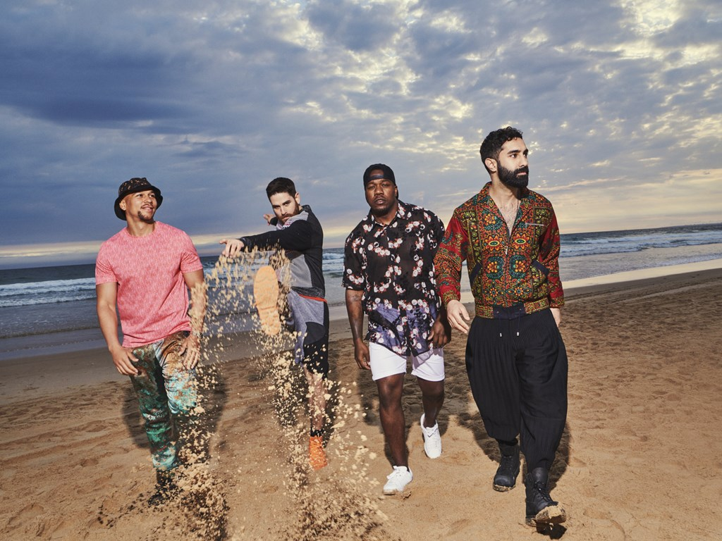 Album Of The Week: Rudimental - Toast To Our Differences