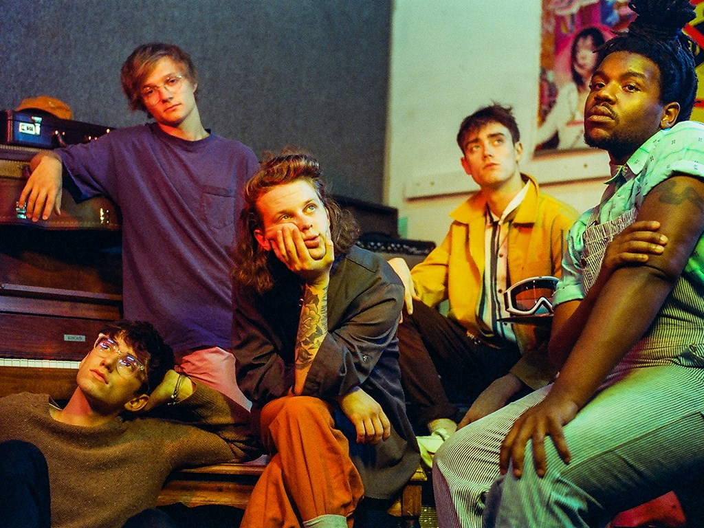 Long list of live acts headed to Manchester's O2 Ritz venue with Hippo Campus, Maggie Rodgers, the Selector and more