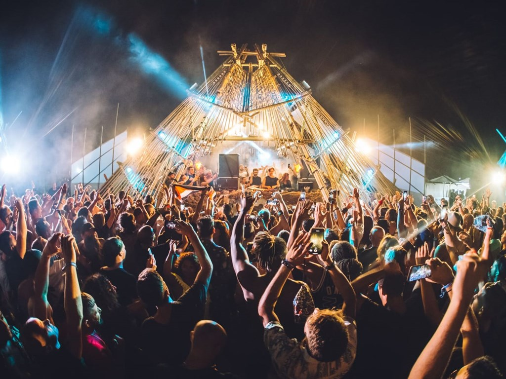 The BPM Festival 2019 - Official Tickets, Lineup, News