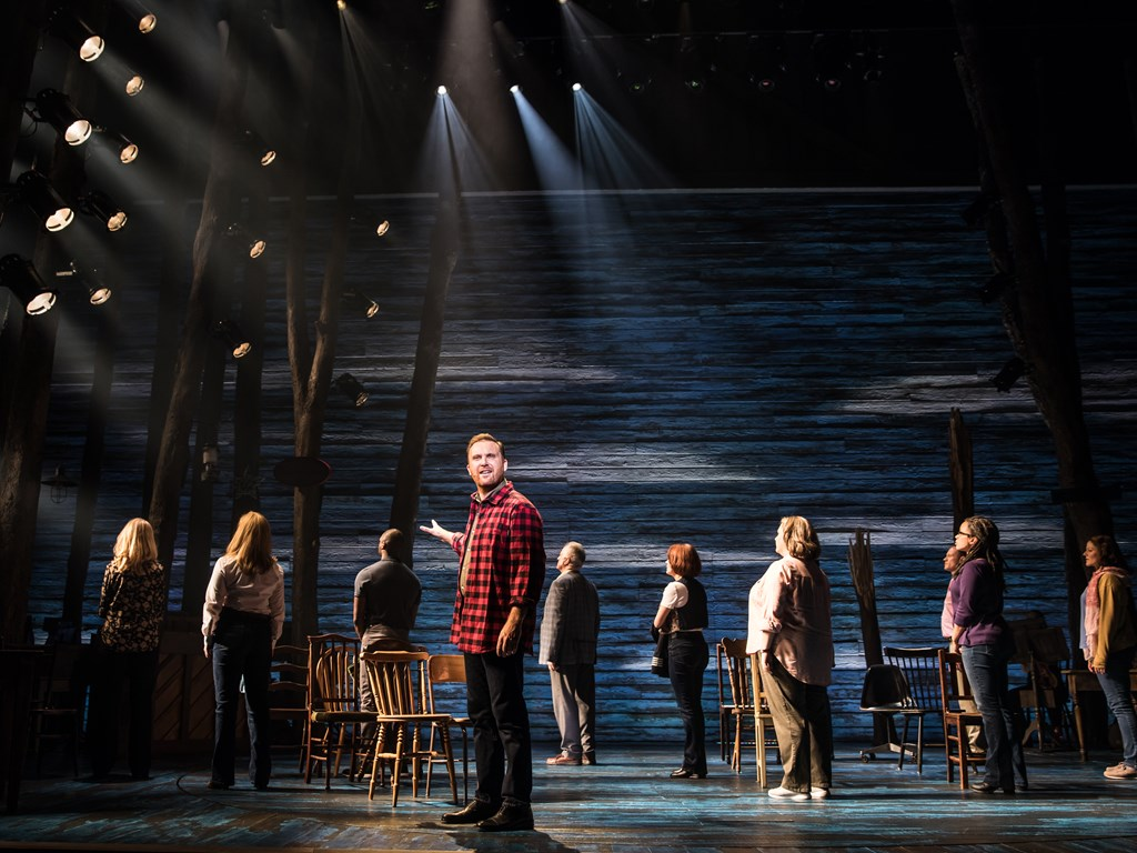 In Review: Come From Away, Phoenix Theatre, London