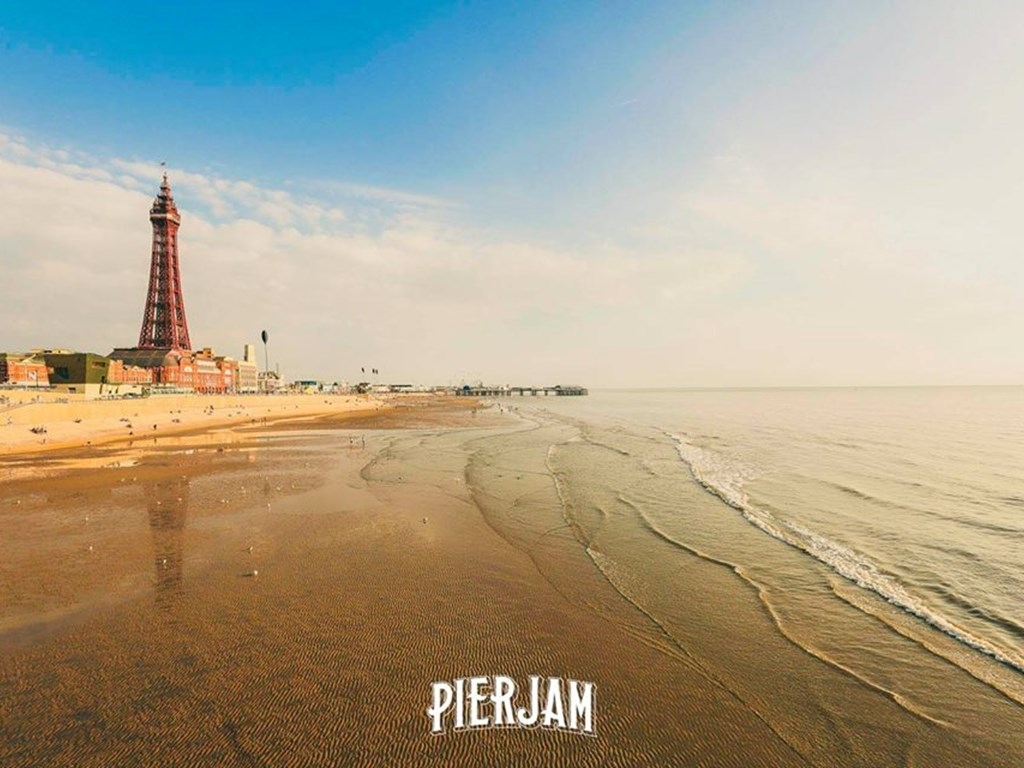 PierJam Blackpool: Part Three 2019