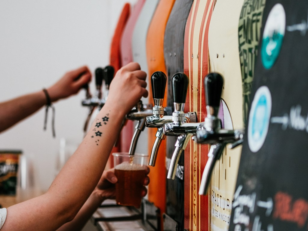 Brighton Craft Beer Festival 2019