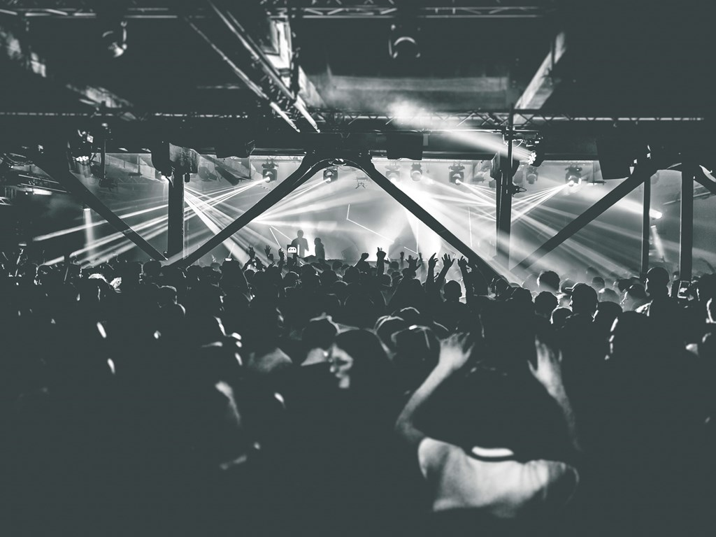 Set times revealed for Hot Since 82's Labyrinth