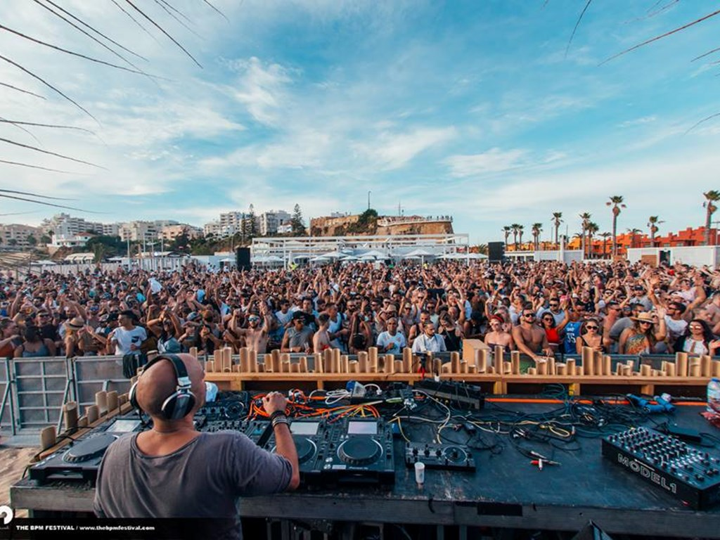 BPM Festival Portugal announces huge lineup for 2019