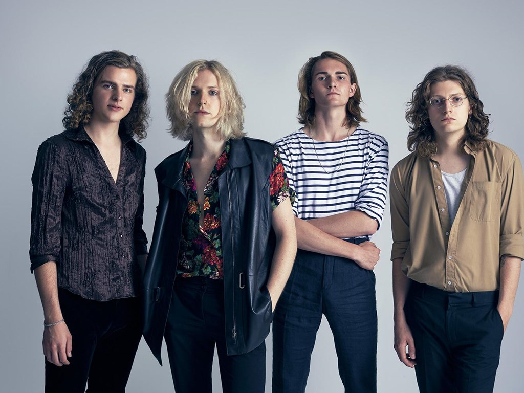 Album Of The Week: Sundara Karma - Ulfilas' Alphabet
