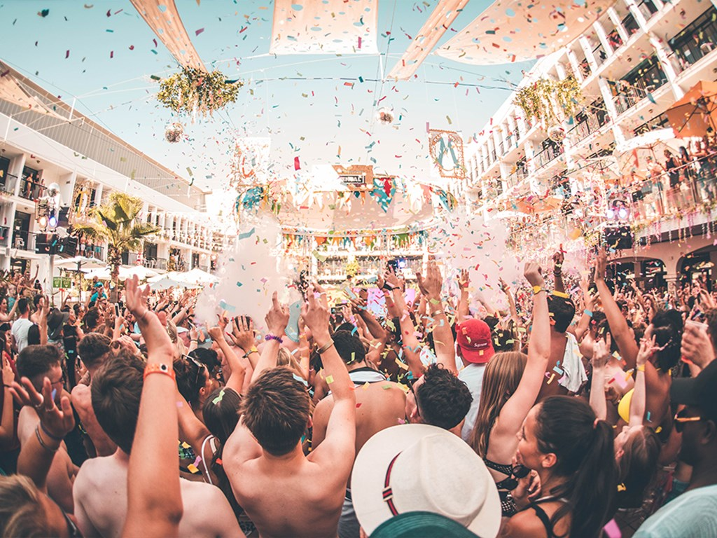 Ibiza Rocks announce biggest summer season yet