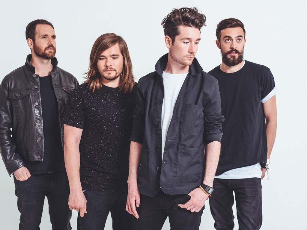 Bastille joins the lineup at Citadel 2019