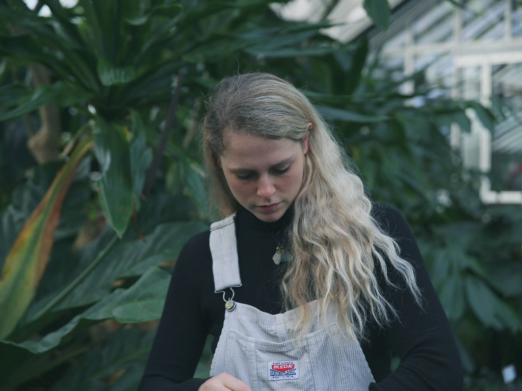 Mix of the Week: Sally C