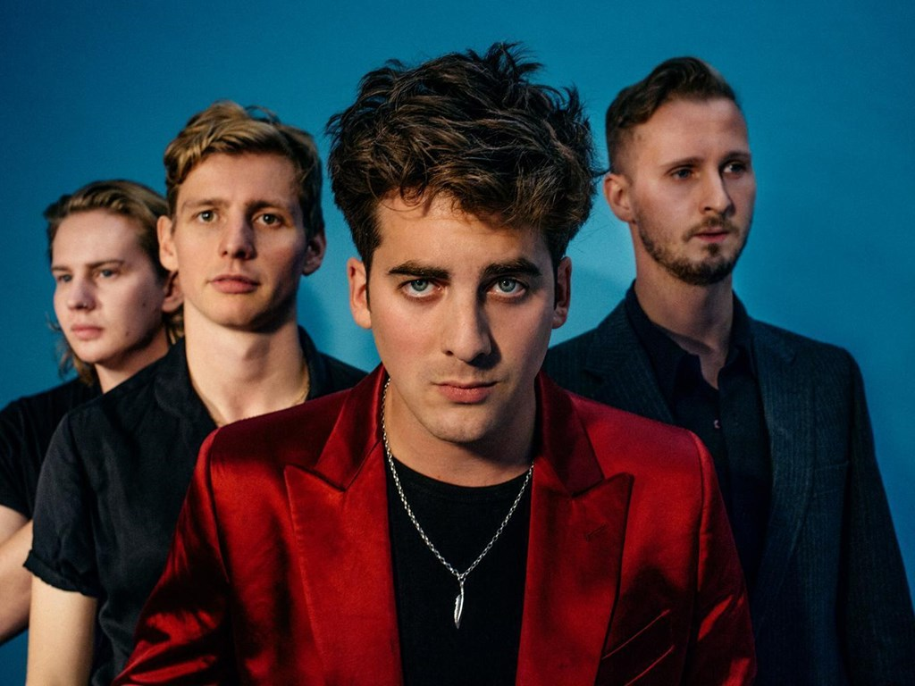Album Of The Week: Circa Waves - What's It Like Over There?