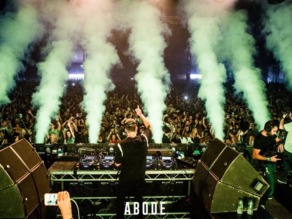 ABODE In The Park gear up for 2019