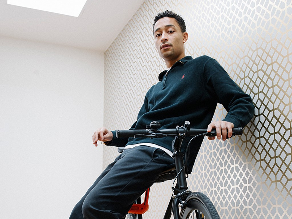Album Of The Week: Loyle Carner - Not Waving, But Drowning