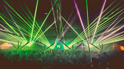 Stage splits announced for Junction 2 Launch Party