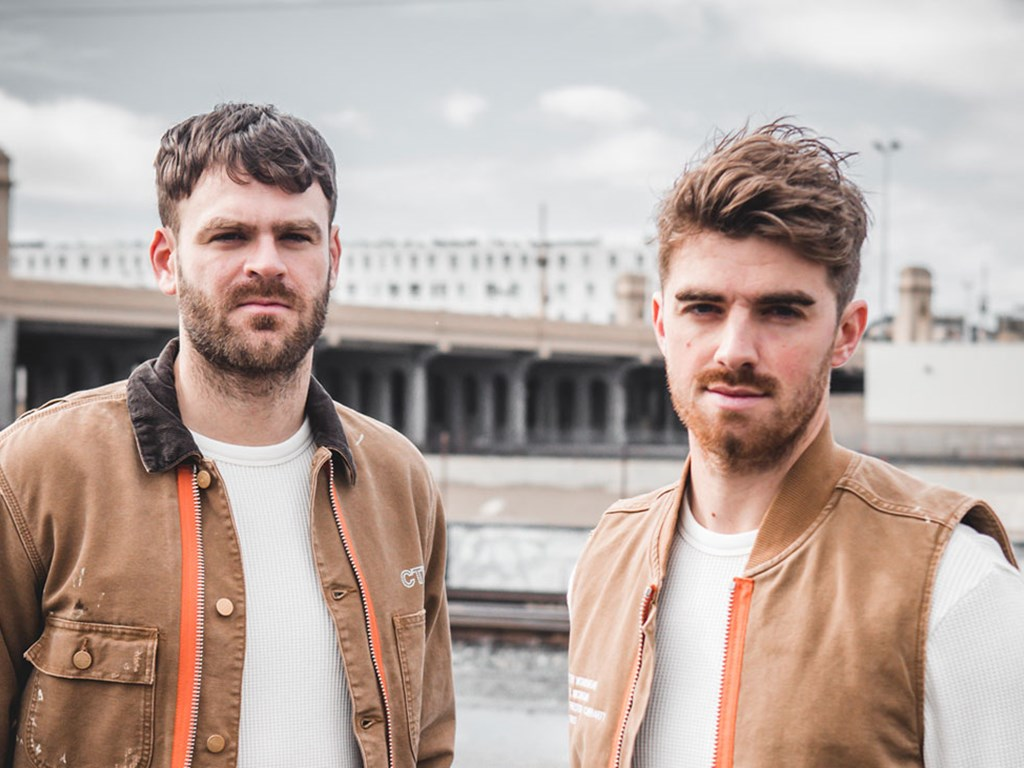 The Chainsmokers join EXIT Festival lineup