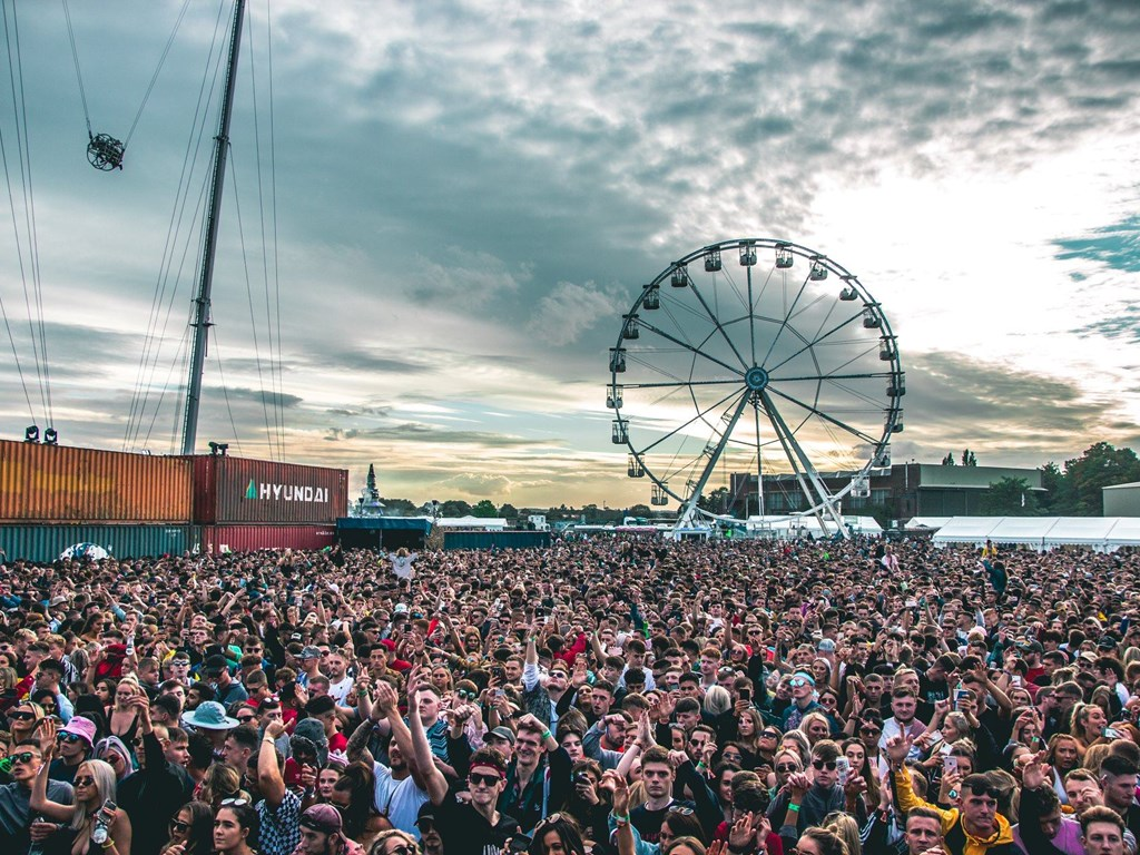 Mint Festival reveal 2019 lineup ft. Patrick Topping, MK, Seth Troxler and more