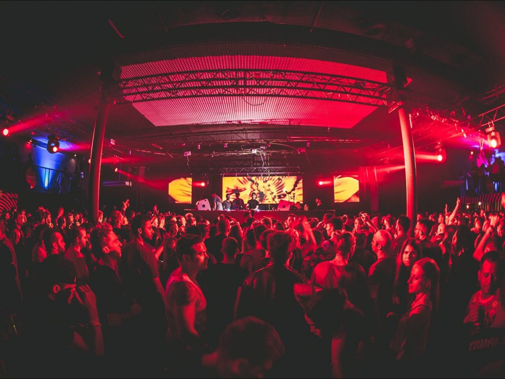 Octan Ibiza launches new brand with venue and huge shows in July 2019