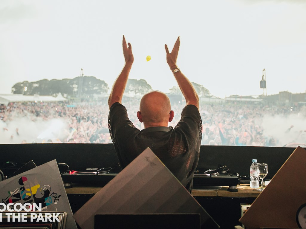 In Review: Cocoon In The Park 2019