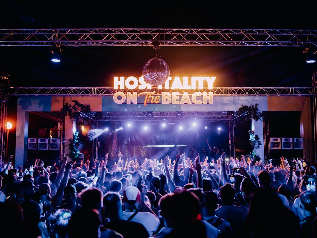 In Review: Hospitality on the Beach 2019
