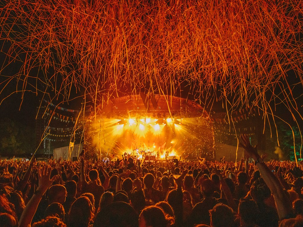 In Review: Wilderness Festival 2019