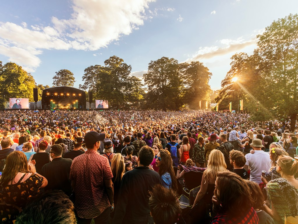 In Review: Kendal Calling 2019