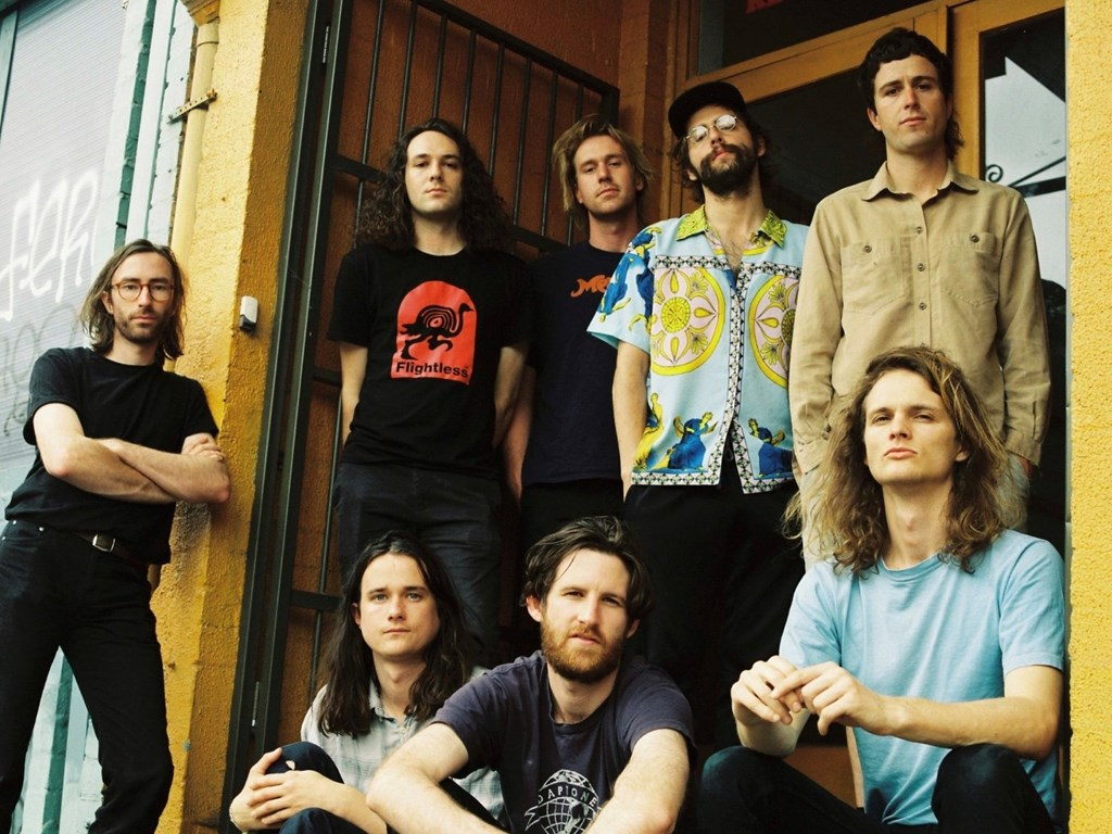 In Review: King Gizzard and the Lizard Wizard, O2 Academy, Leeds