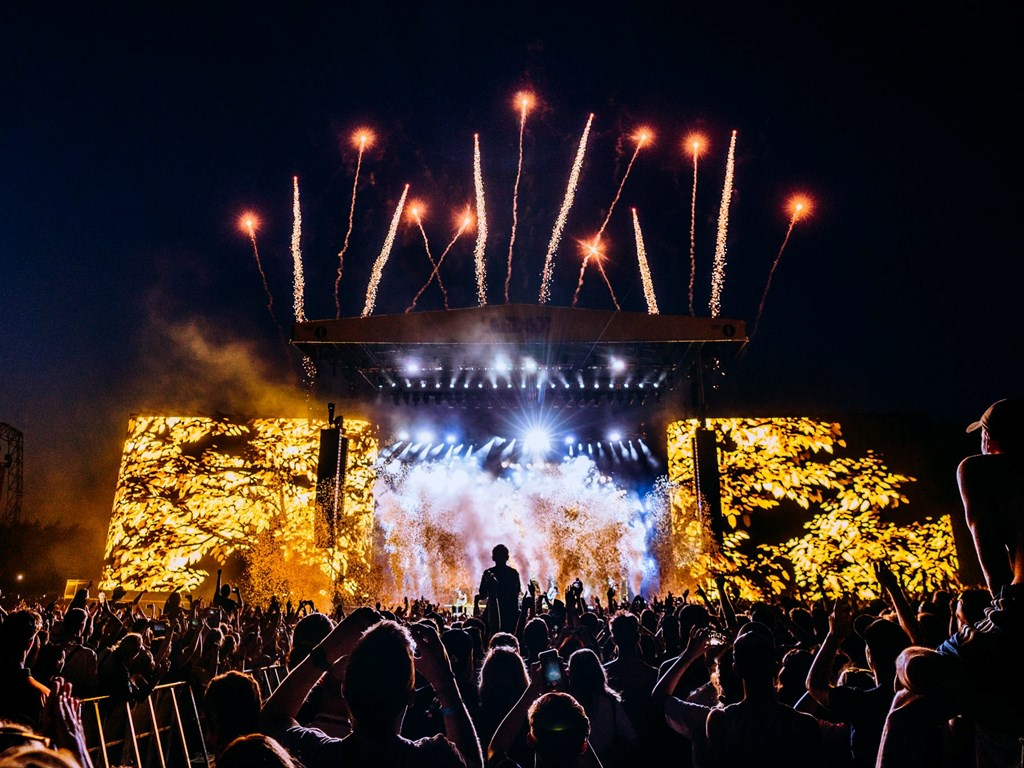 In Review: Leeds Festival 2019
