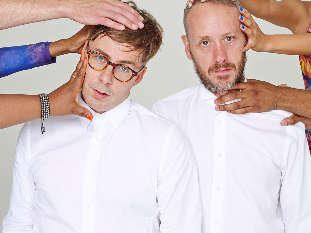 Basement Jaxx added to Glitterbox x Defected Manchester party
