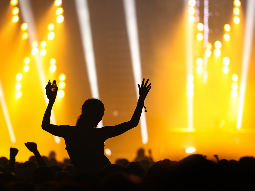 In Review: Creamfields Festival 2019